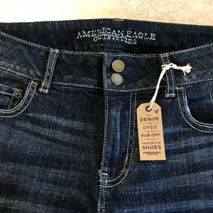 American Eagle Artist Stretch jeans - not worn 14